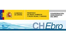 Confederación Hidrográfica del Ebro