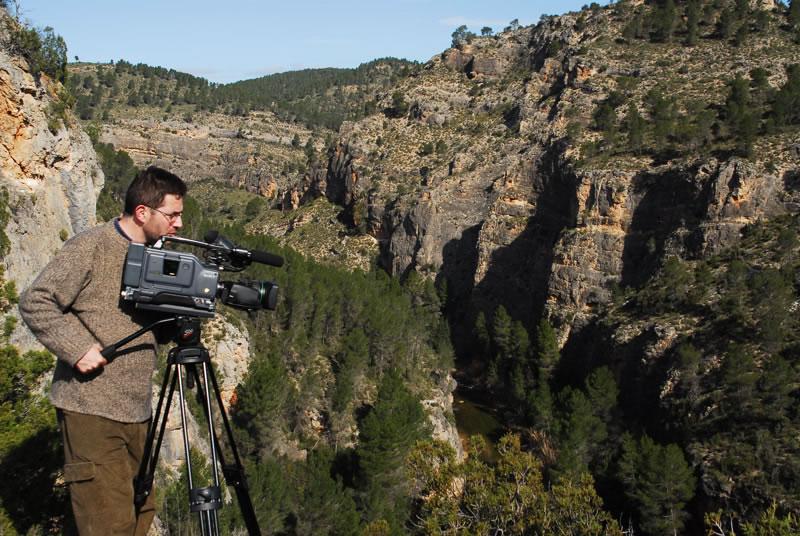 Los documentales en España