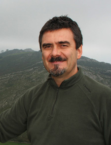 Oscar Prada