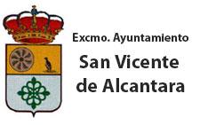 Excm. Ayuntamiento de San Vicente de Alcantara